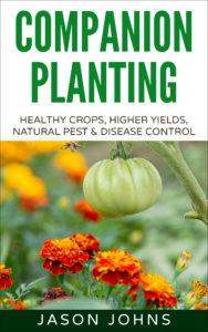 Companion Planting Secrets Cover Image