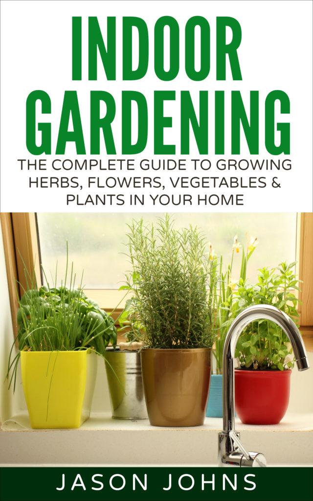 Indoor Gardening for Beginners Image