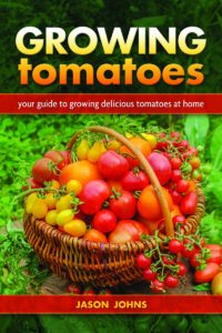 Growing Tomatoes Cover Image