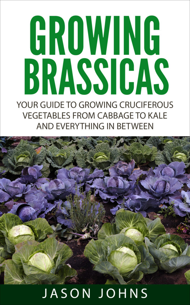 Growing Brassicas Book