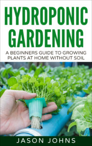 Hydroponic Book Cover Image