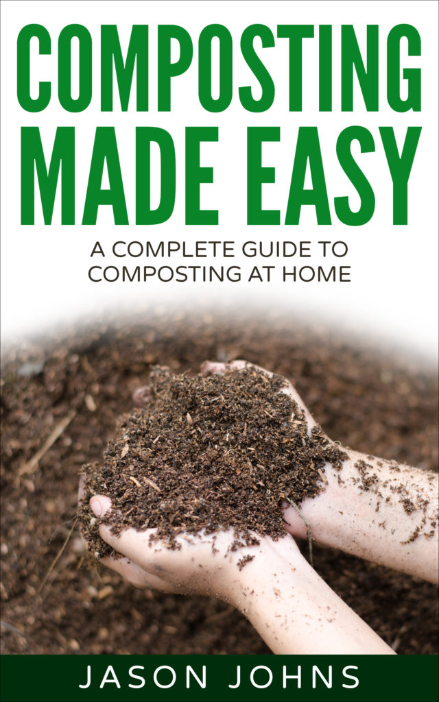 Composting Made Easy Book Cover Image
