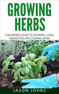 growing herbs jason johns
