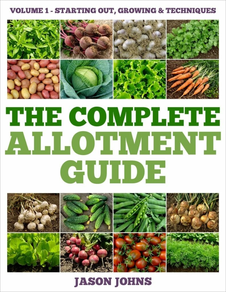 The Complete Allotment Guide