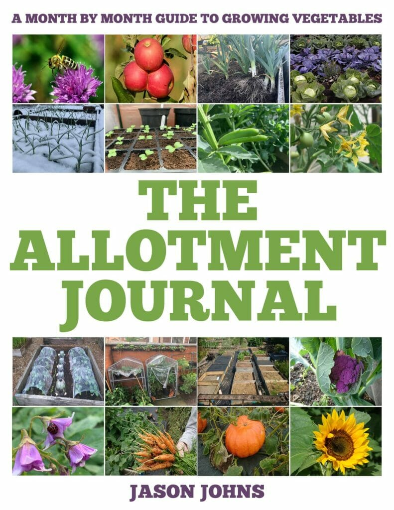 The Allotment Journal